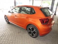 2020 Volkswagen Polo 1.0 TSI Comfortline Western Cape Stellenbosch_3