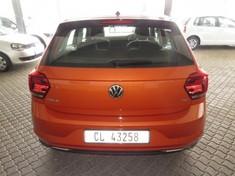 2020 Volkswagen Polo 1.0 TSI Comfortline Western Cape Stellenbosch_4