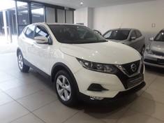 2020 Nissan Qashqai 1.5 dCi Acenta Free State Bloemfontein_0