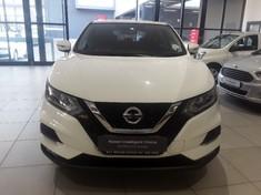 2020 Nissan Qashqai 1.5 dCi Acenta Free State Bloemfontein_1