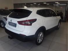 2020 Nissan Qashqai 1.5 dCi Acenta Free State Bloemfontein_3