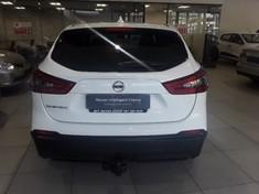 2020 Nissan Qashqai 1.5 dCi Acenta Free State Bloemfontein_4