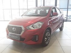 2019 Datsun Go 1.2 LUX Free State Bloemfontein_2