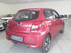 2019 Datsun Go 1.2 LUX Free State Bloemfontein_3