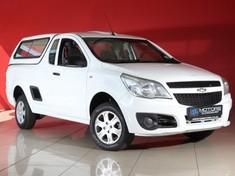 2014 Chevrolet Corsa Utility 1.4 A/c P/u S/c  North West Province