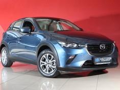 2017 Mazda CX-3 2.0 Active Auto North West Province Klerksdorp_0