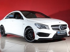 2016 Mercedes-Benz CLA-Class CLA45 AMG North West Province