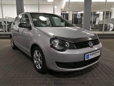 2014 Volkswagen Polo Vivo 1.4 Blueline 5Dr Gauteng