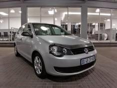 2014 Volkswagen Polo Vivo 1.4 Blueline 5Dr Gauteng Johannesburg_1