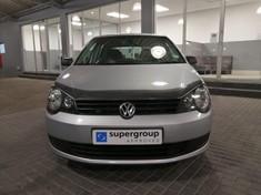 2014 Volkswagen Polo Vivo 1.4 Blueline 5Dr Gauteng Johannesburg_2