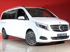 2015 Mercedes-Benz V-Class V220 CDI Avantgarde Auto North West Province