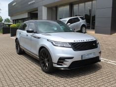 2017 Land Rover Velar 3.0 D R-Dynamic SE Kwazulu Natal