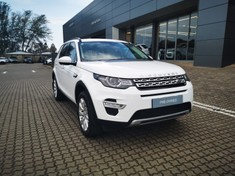 2015 Land Rover Discovery Sport Sport 2.2 SD4 HSE LUX Kwazulu Natal