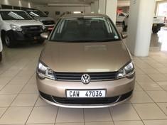 2015 Volkswagen Polo Vivo GP 1.4 Trendline 5-Door Western Cape