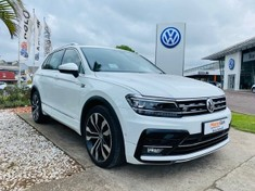 2017 Volkswagen Tiguan 2.0 TDI Highline 4Mot DSG Kwazulu Natal Durban_0