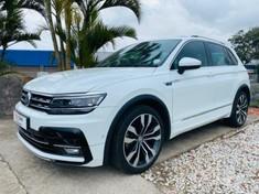 2017 Volkswagen Tiguan 2.0 TDI Highline 4Mot DSG Kwazulu Natal Durban_2