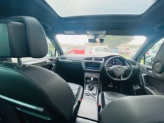 2017 Volkswagen Tiguan 2.0 TDI Highline 4Mot DSG Kwazulu Natal Durban_4
