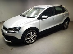 2014 Volkswagen Polo 1.6 Cross 5dr  Western Cape