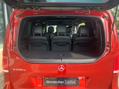 2019 Mercedes-Benz V-Class V250d  Avantgarde Auto Free State Welkom_3