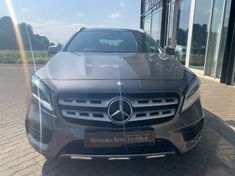 2017 Mercedes-Benz GLA-Class 200 Auto Free State Welkom_1