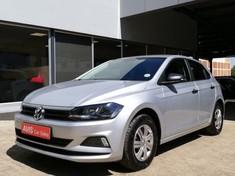 2019 Volkswagen Polo 1.0 TSI Trendline Gauteng Pretoria_3
