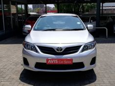 2019 Toyota Corolla Quest 1.6 Gauteng Pretoria_2