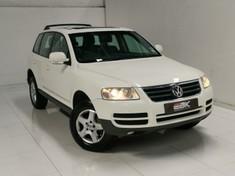 2006 Volkswagen Touareg 3.0 Tdi V6 Tip  Gauteng