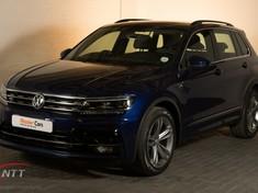 2018 Volkswagen Tiguan 2.0 TDi Comfortline Gauteng