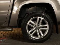 2018 Volkswagen Amarok 3.0 TDi Highline 4Motion Auto Double Cab Bakkie Gauteng Heidelberg_3