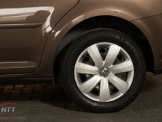 2017 Volkswagen Touran 1.6 TDI DSG Gauteng Heidelberg_4