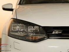 2017 Volkswagen Polo GP 1.0 TSI R-LINE DSG Gauteng Heidelberg_2