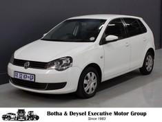 2014 Volkswagen Polo Vivo GP 1.4 Trendline 5-Door Gauteng