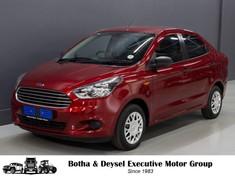 2017 Ford Figo 1.5 Ambiente Gauteng