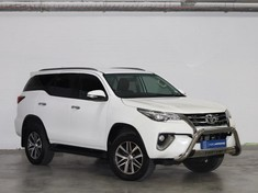 2017 Toyota Fortuner 2.8GD-6 R/B Auto Eastern Cape