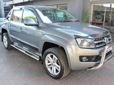 2011 Volkswagen Amarok 2.0tdi Trendline 90kw 4mot D/c P/u  Gauteng