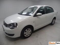 2014 Volkswagen Polo Vivo 1.4 Trendline Tip Western Cape