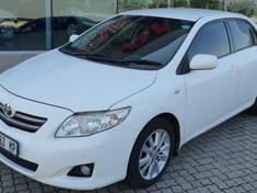 2010 Toyota Corolla 1.6 Advanced  Mpumalanga
