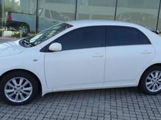 2010 Toyota Corolla 1.6 Advanced  Mpumalanga Nelspruit_1
