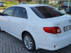 2010 Toyota Corolla 1.6 Advanced  Mpumalanga Nelspruit_2