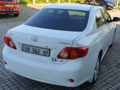 2010 Toyota Corolla 1.6 Advanced  Mpumalanga Nelspruit_3