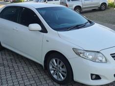 2010 Toyota Corolla 1.6 Advanced  Mpumalanga Nelspruit_4