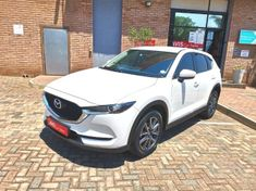 2017 Mazda CX-5 2.0 Dynamic Auto Gauteng