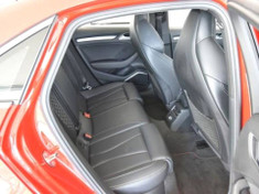 2017 Audi S3 S-Tronic Gauteng Centurion_4