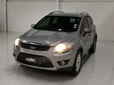 2012 Ford Kuga 2.5t Awd Titanium At  Gauteng Johannesburg_2