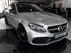 2015 Mercedes-Benz C-Class C63s AMG EDITION ONE Gauteng