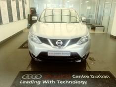 2016 Nissan Qashqai 1.6 dCi AcentaTechno CVT Kwazulu Natal Durban_1