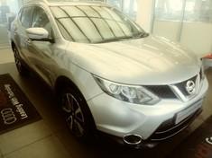 2016 Nissan Qashqai 1.6 dCi AcentaTechno CVT Kwazulu Natal Durban_2