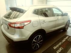 2016 Nissan Qashqai 1.6 dCi AcentaTechno CVT Kwazulu Natal Durban_3