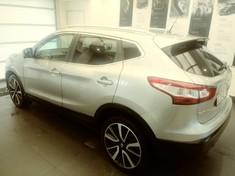 2016 Nissan Qashqai 1.6 dCi AcentaTechno CVT Kwazulu Natal Durban_4