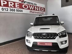 2018 Mahindra Scorpio 2.2TD 4X4 S11 Gauteng Menlyn_3